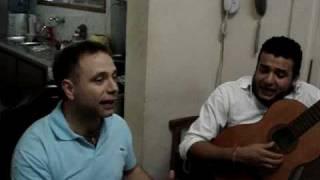 COMO DUELE EL FRIO, PARRANDA DE JOSE LUIS CARRASCAL