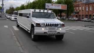 видео Роял Парк - Прокат лимузинов и автомобилей в Барнауле. Аренда лимузинов на свадьбу с водителем! - Главная