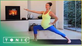 Pregnancy Yoga  | Episode 2 | Tonic