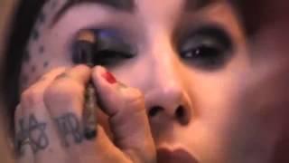 Kat Von D Sinner Metal Orchestra Palette Tutorial Thumbnail