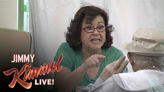 Cousin Sal Pranks Aunt Chippy at Ceramics Class thumbnail
