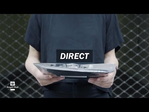 The Best Direct Advertising in the World 2016
