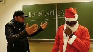 SANTA sucht Santa! | Ep 3