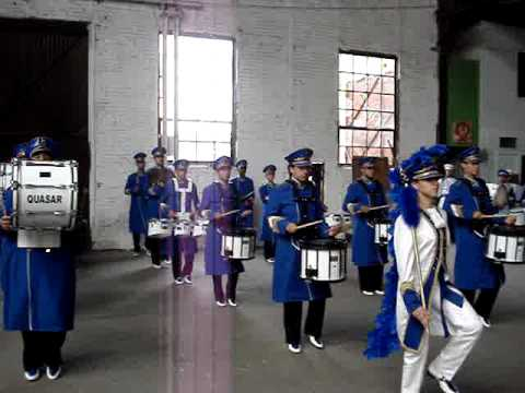 Banda de Percussão Getulio Vargas