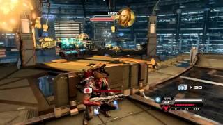 Inversion Batalla Final - Gameplay ( PC )  - Español