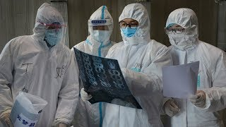 Как Китай победил коронавирус. Объеденилась вся страна