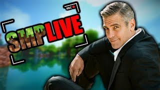 Robbing The Casino on SMP Live