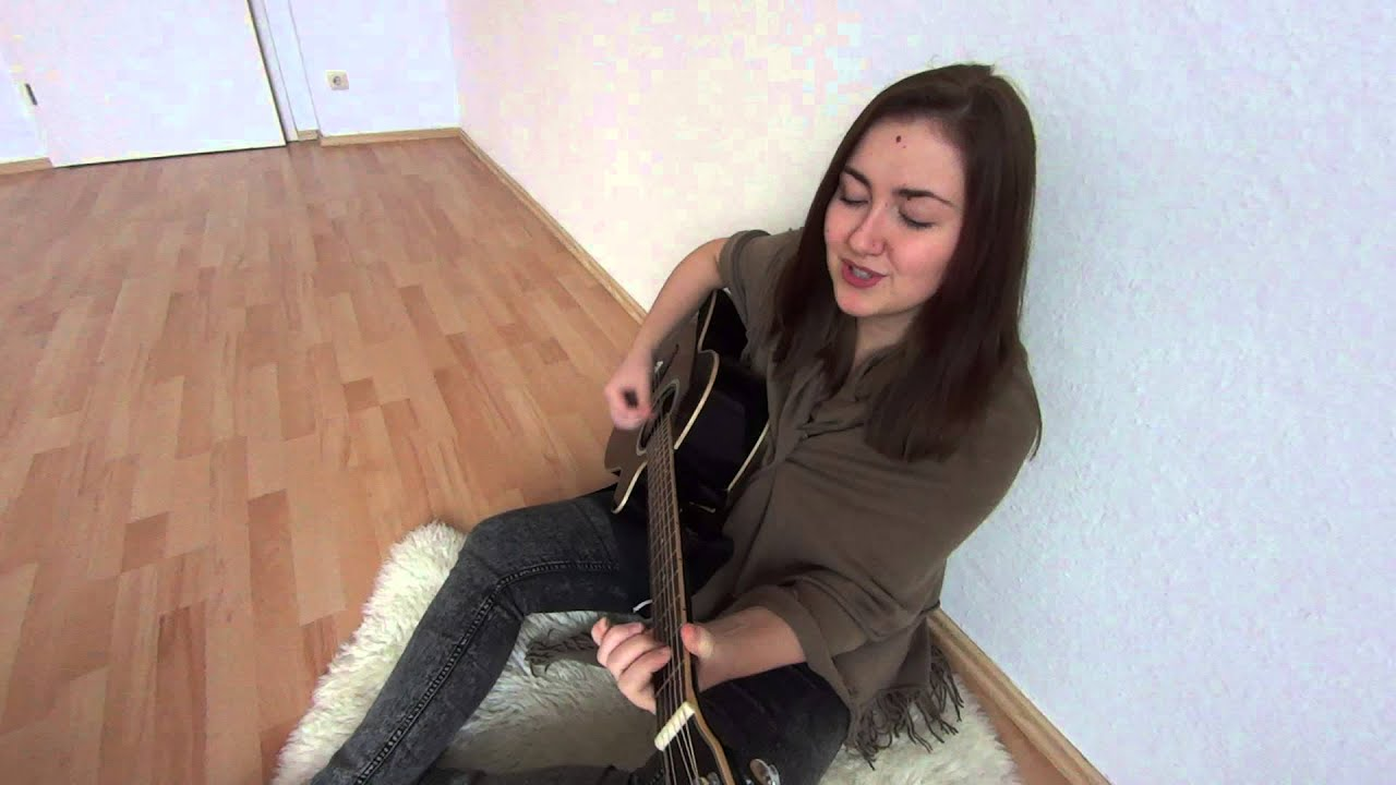 Naked - Avril Lavigne cover by Susan Johnson - YouTube
