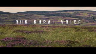 OUR RURAL VOICE
