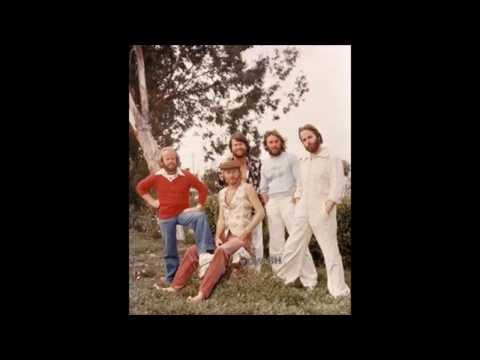 The Beach Boys - Shortnin' Bread (From the Adult Child album)