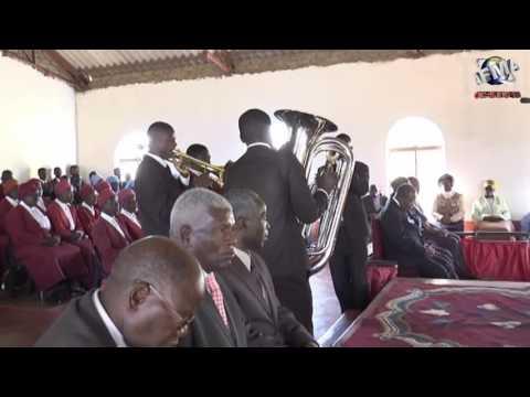 AFMA Chikombedzi Brass- Lifikile ivangeli.