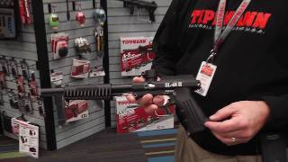 Kevin Sheehan of Tippmann Sports on the SL-68 II, TPX Pistol, and US Army Project Salvo