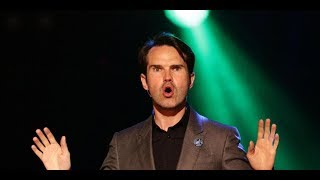 Jimmy Carr DESTROYS Hecklers