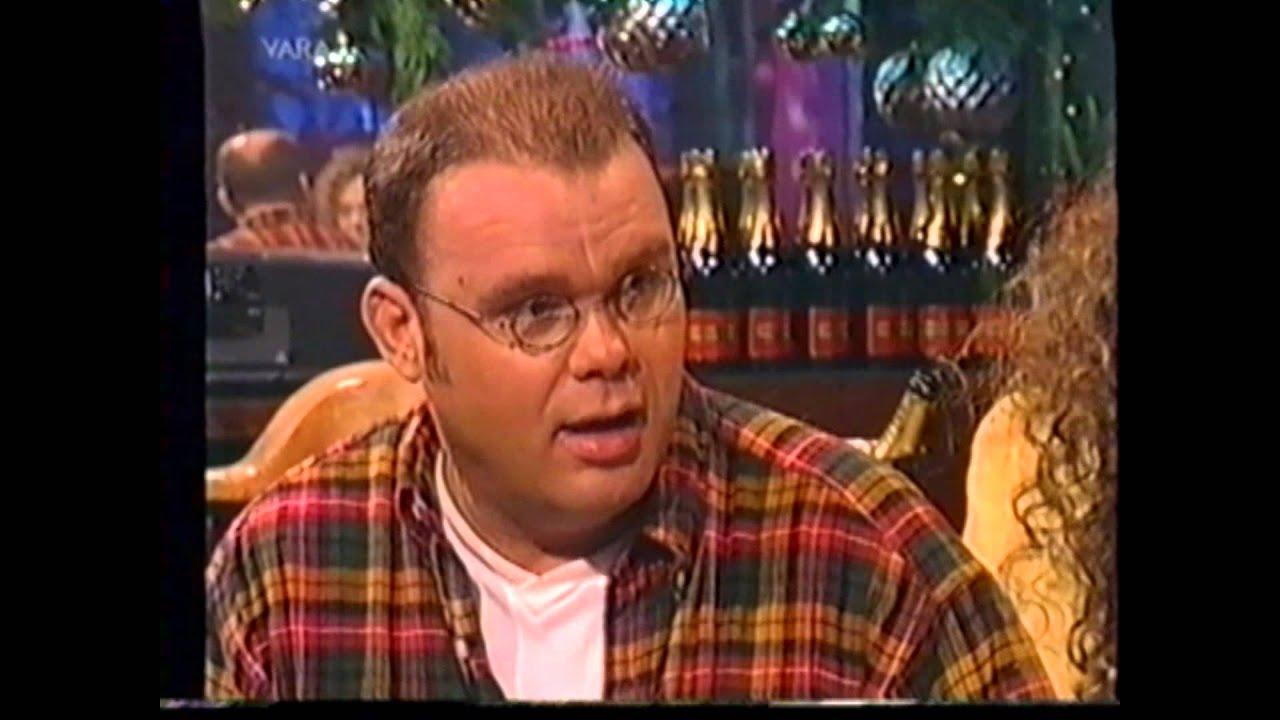 De Kast Bij Paul De Leeuw 2 Nummers 1997