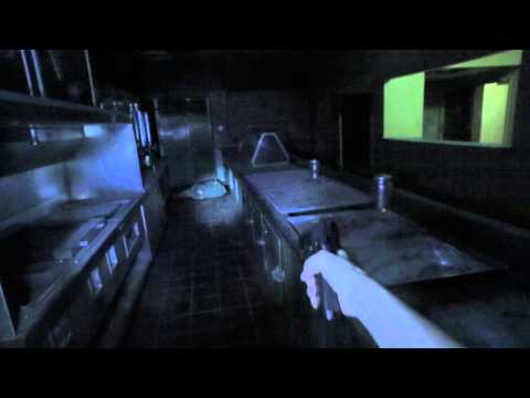 616: Paranormal Incident - Official Trailer
