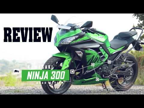 ninja 300 TAMIL REVIEW