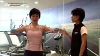 Resistance Band and Body Weight Thumbnail