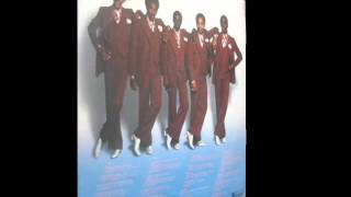 Treat Me Like A Man-The Dramatics-1975
