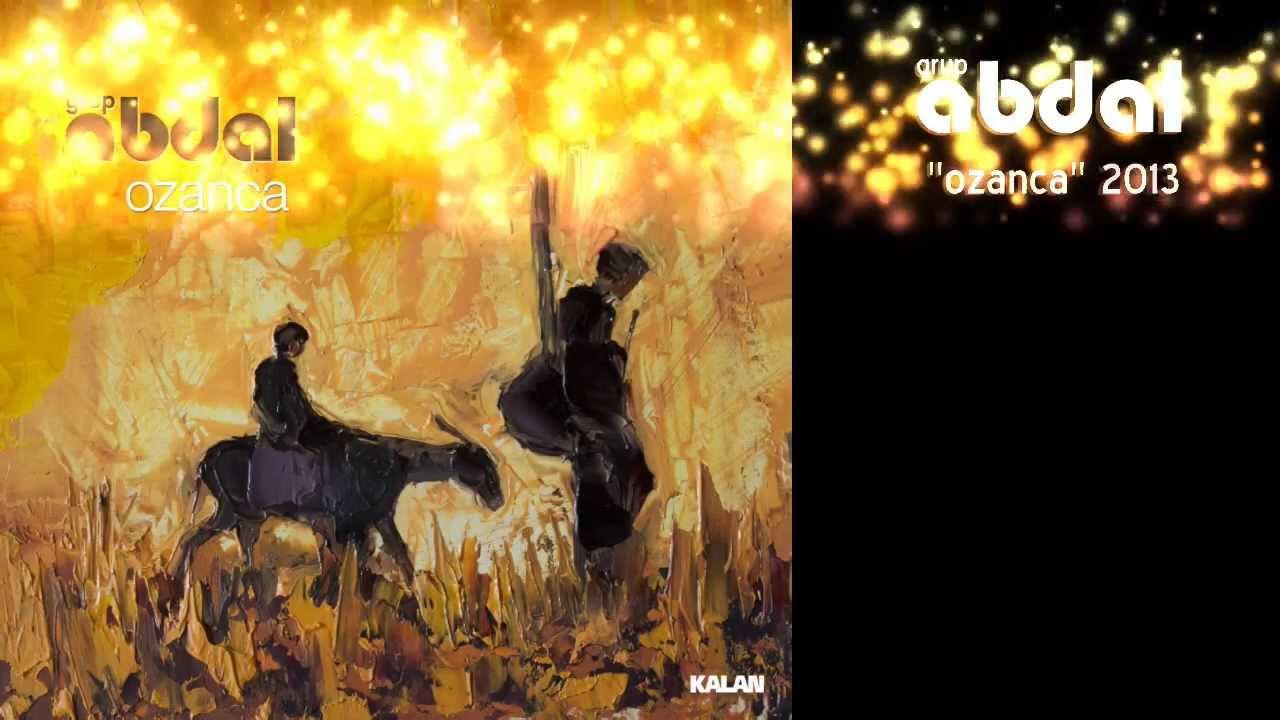 Grup Abdal (Official) - Arıx   Ozanca 2013  