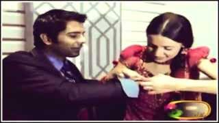 Sanaya & Barun ●Off-screen Moments● Tum Hi Ho [Aashiqui 2]