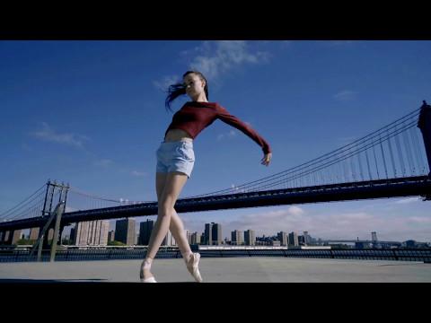 Evolution New York Street Ballet Dance