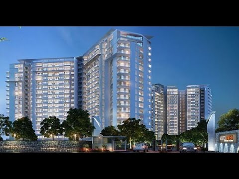 Rej United Luxury Apartments In Whitefield Bangalore