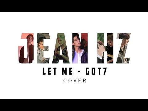 Let Me - GOT7 [Thai version] cover by JeanHZ