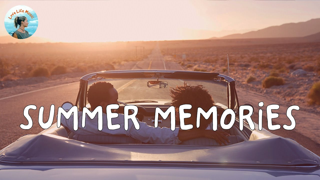Download Back to your lost summer memories - pop chill mix