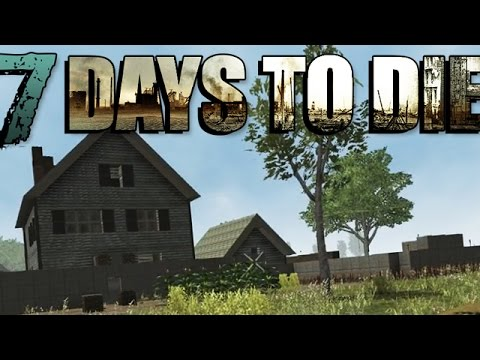 7 Days to Die - Gameplay Launch Trailer from YouTube · Duration:  1 minutes 28 seconds