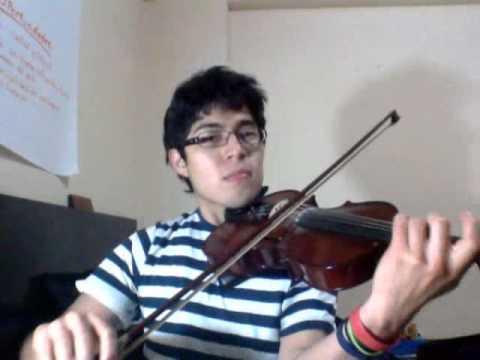 Adagio Albinoni G minor  violin solo