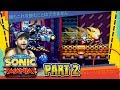 Sonic Mania - Part 2 Studiopolis & Flying Battery Zone w/SUPER SONIC (PC, Switch, PS4, Xbox One)