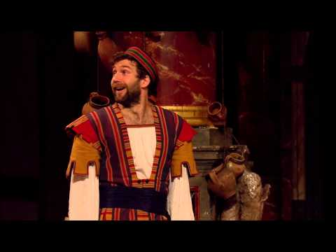 The Comedy of Errors: 'One That Would Have Me' | Shakespeare's Globe | Rent or Buy on Globe Player
