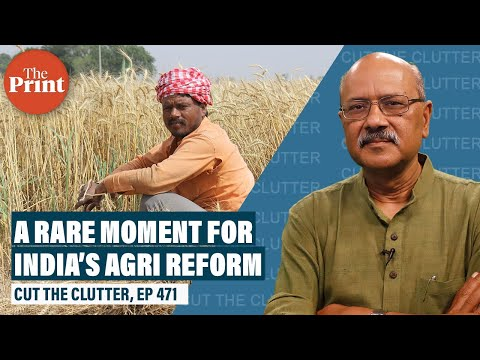 How politics keep Indian farmers enslaved & how it can change if Modi Govt keeps FM's promises today