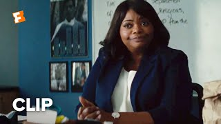 Luce Movie Clip - Your Son Scares Me 2019  Movieclips Coming Soon
