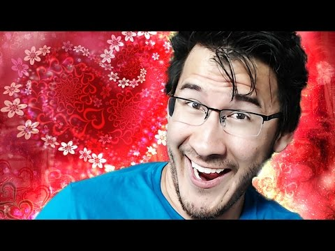 FEEL MARKIPLIER'S LOVE!! | First Person Lover (game of the year contender)
