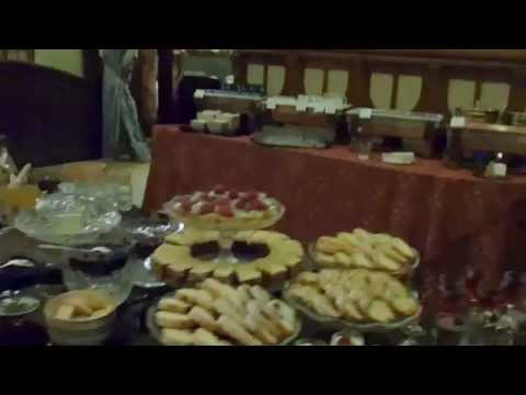 PC151624 - breakfast at the Metropol Hotel - MON DEC 15, 2014 - Moscow