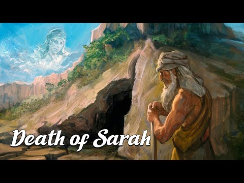The Death of Sarah (Biblical Stories Explained)