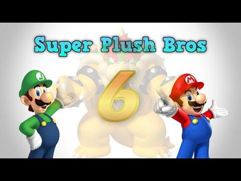Super Plush Bros. Episode 6 | Training Craze