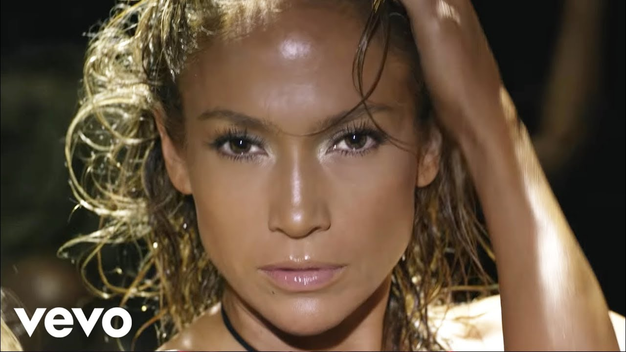 Jennifer Lopez - Booty ft. Iggy Azalea (Official Video)