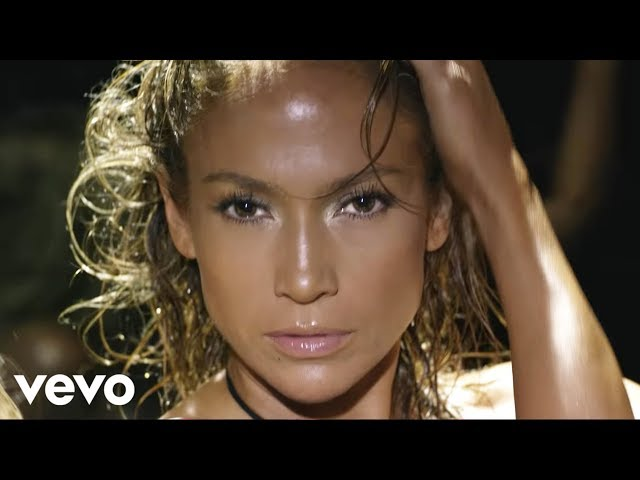 Jennifer Lopez - Booty ft. Iggy Azalea (Official Video)