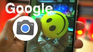 Download and Install Google Camera in Any Android Phone