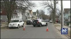 Man found dead under car on Maple Street in Springfield