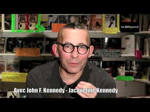 Vidéo de Jacqueline Kennedy