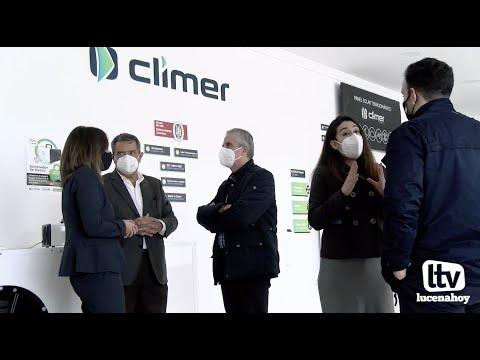 VÍDEO: La firma lucentina Climer, instala equipos de agua caliente sanitaria en hospitales covid catalanes