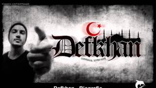 DefkhaN   Biografie