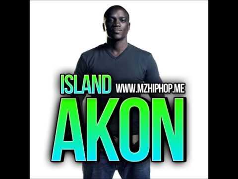 Akon - Island [ NEW 2012 ] + DOWNLOAD