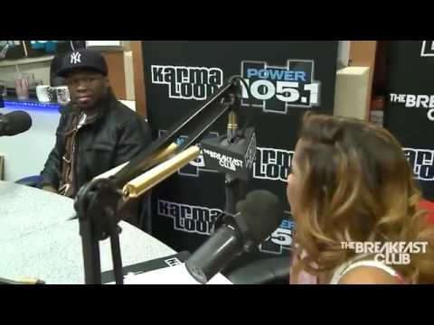 50 Cent Speaks On Rick Ross Beef Ja Rule's Career & He Will Never Do A Song With him