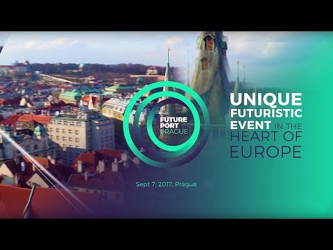 Future Port Prague 2017 Official Teaser