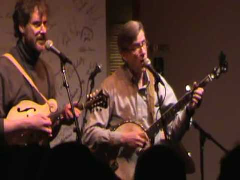 3 Songs Highland Road Bluegrass Band