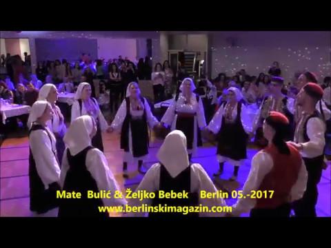 Mate Bulić & Željko Bebek    Berlin 6.05.2017